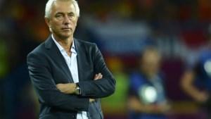 Bert van Marwijk gaat Verenigde Arabische Emiraten coachen