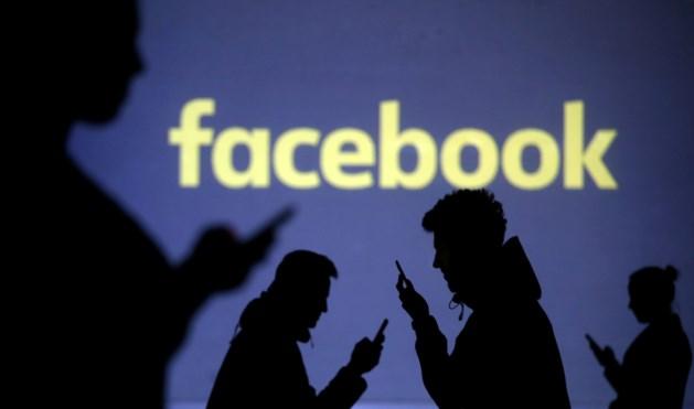 Honderden miljoenen wachtwoorden jarenlang beschikbaar voor 20.000 Facebook-werknemers