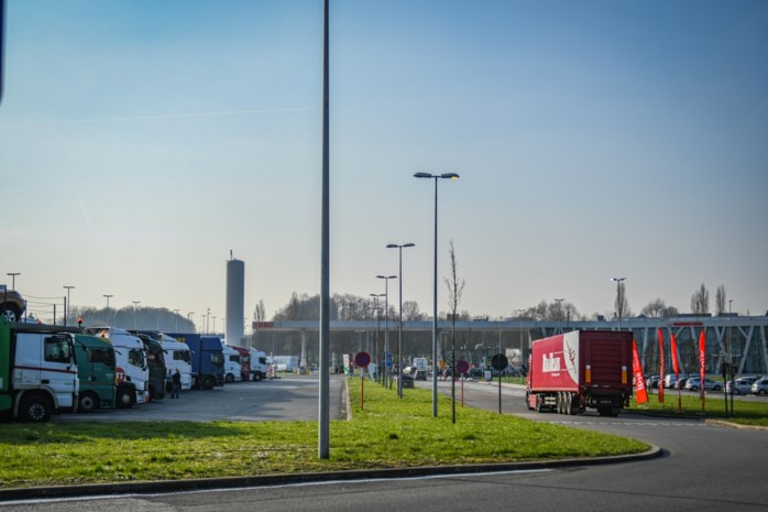 Bende mensensmokkelaars opgerold op snelwegparking in Heusden-Zolder