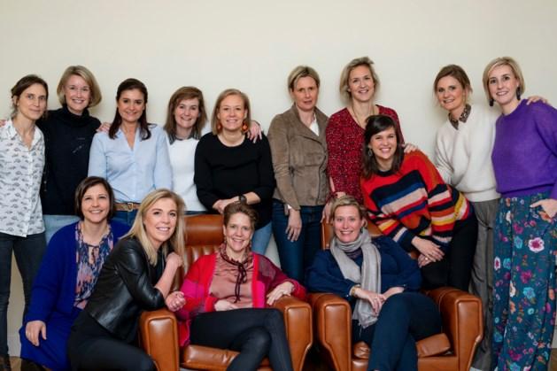 Serviceclub Ladies Circle starten met nieuwe eigen afdeling in Sint-Truiden