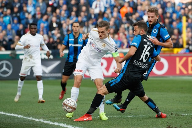ENQUÊTE. Wie wordt kampioen? Pakt STVV een Europees ticket? En bent u voor of tegen de play-offs?