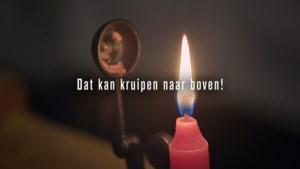 """Kandidaten 'De Mol' worden hysterisch als het licht wordt gedoofd: """"Ik hoor echt iets..."""""""