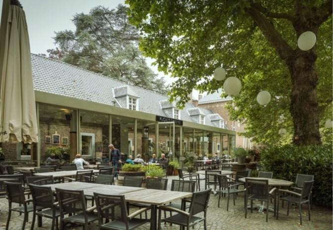 Na Bokrijk opent Lunch Garden ook bistro in Gallo-Romeins Museum