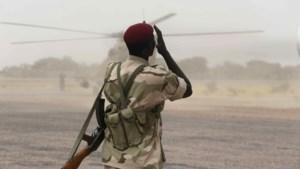 Boko Haram doodt 23 Tsjadische militairen
