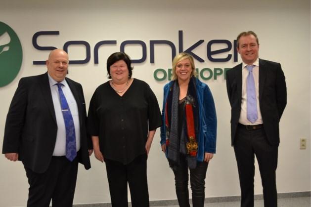 """Leon Spronken (55), CEO van bekend orthopediebedrijf, onverwacht overleden: """"Hij was gedreven door innovatie"""""""