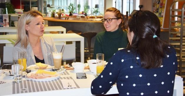 Ontbijt kan dames inspireren voor carrière in digitale sector