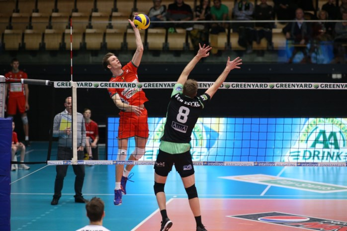 Maaseik verliest tiebreak in Clasico
