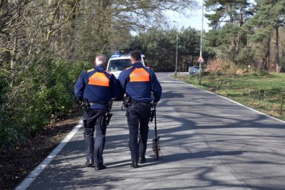 Jogster overleden na aanrijding in Pelt: 90-jarige Nederlander aan het stuur