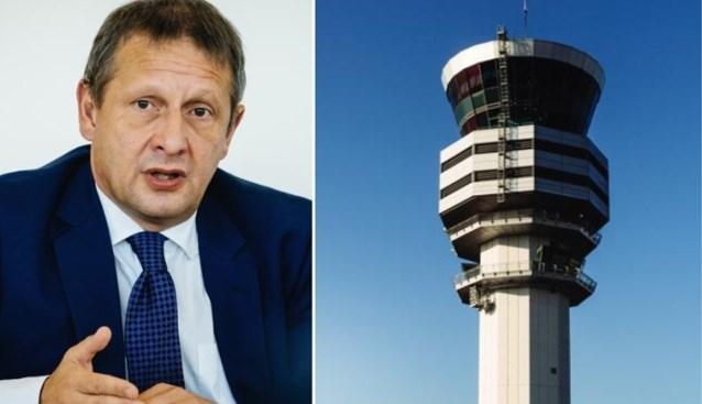 """Topman Skeyes over problemen bij luchtverkeersleiders: """"Het zijn enkelingen die ons gijzelen"""""""