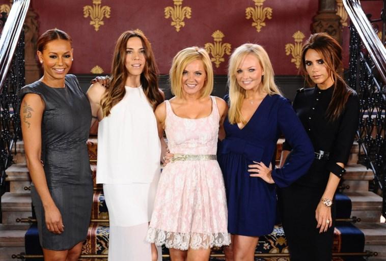 """Openhartige Mel B geeft toe dat ze seks had met andere Spice Girl: """"We waren beste vriendinnen, het gebeurde gewoon"""""""
