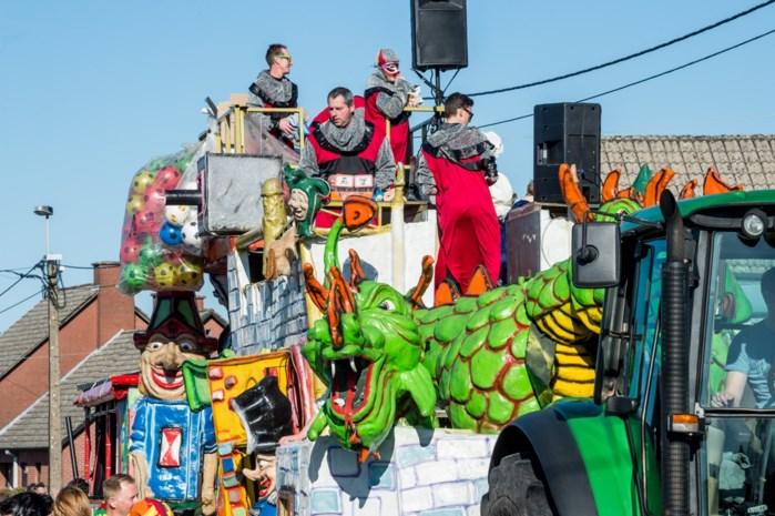Duizenden genieten van Diepenbeeks carnaval