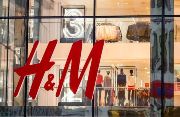 H&M weert kasjmier uit de rekken