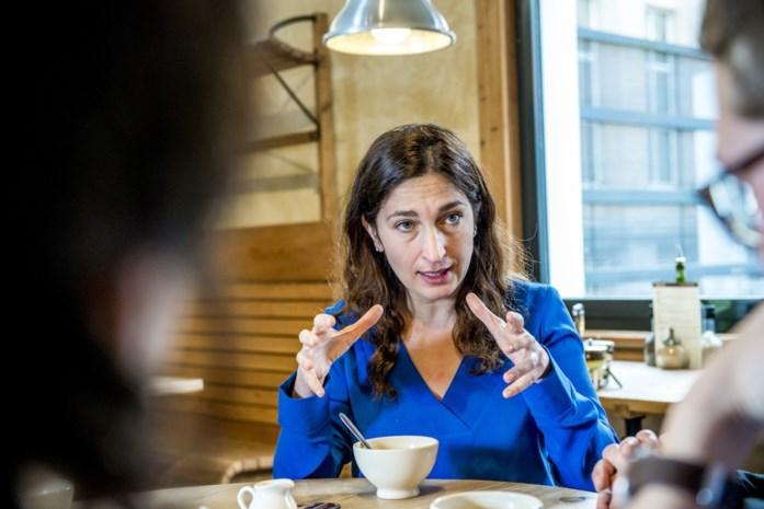 Demir wil geen hoofddoeken  in officieel Vlaams onderwijs
