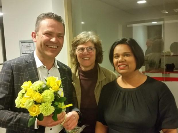 Groen Oudsbergen vraagt steun voor klimaatwet aan burgemeester Ceyssens (CD&V)