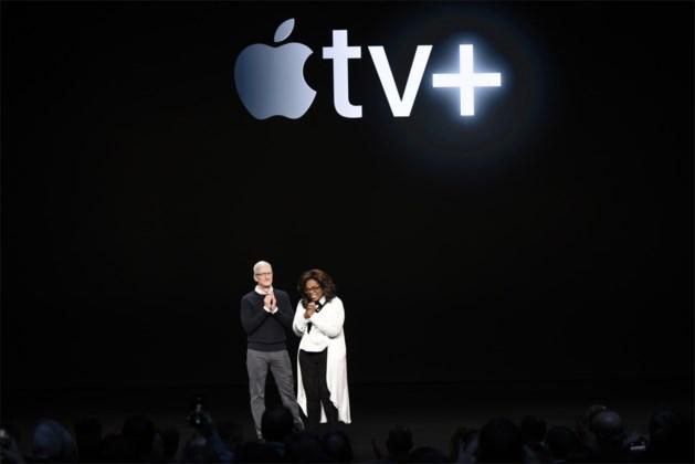 Apple gaat concurrentie aan met Netflix en komt met eigen streamingdienst
