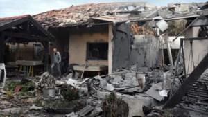Zes gewonden bij raketaanval op woning nabij Tel Aviv