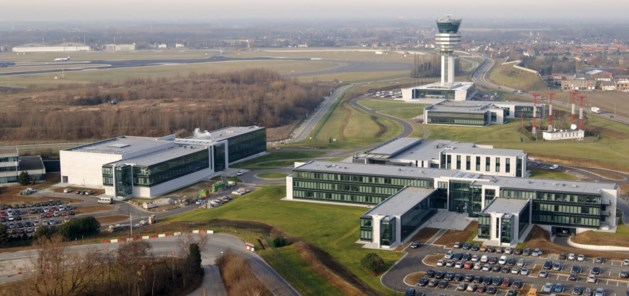 Luchtverkeersleiders voeren opnieuw actie, impact op vluchten naar Brussels Airport
