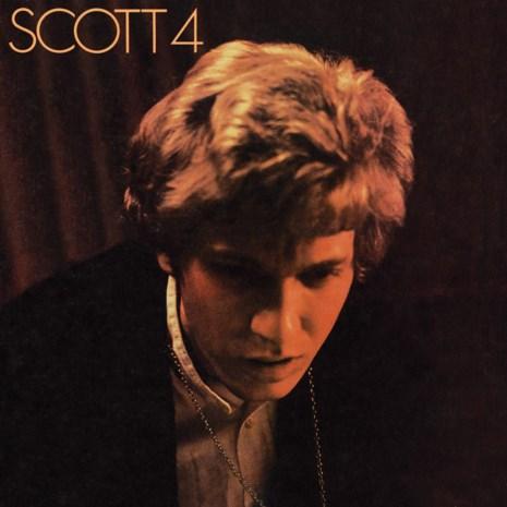Popicoon Scott Walker (76) overleden