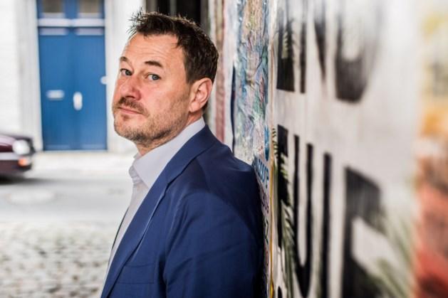 Bart De Pauw schrijft 600.000 euro bij op zijn rekening