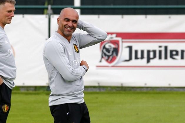 Profclubs niet gediend met verplicht camerasysteem van Roberto Martinez