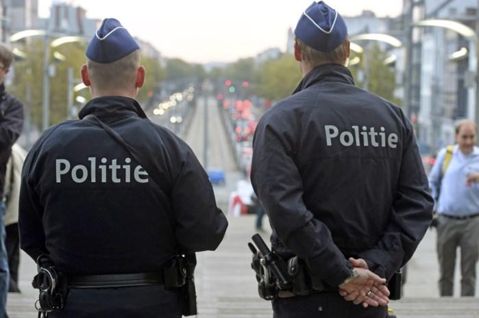 Vijftiger onder invloed scheldt Hasseltse agenten uit voor 'hoerenzonen'