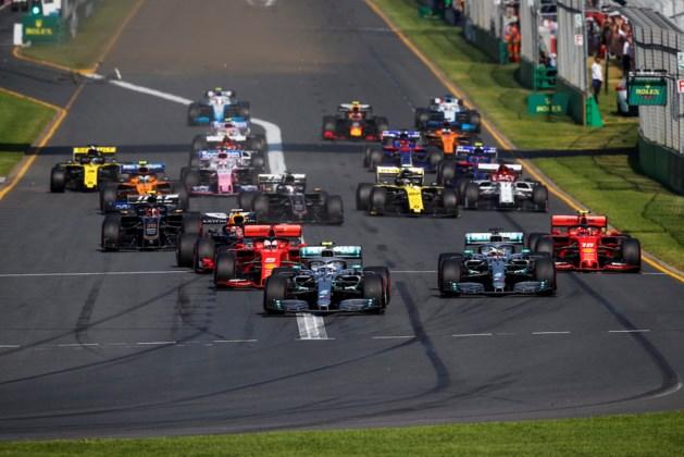 F1-kalender 2020 met recordaantal races definitief goedgekeurd