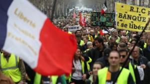 Vernielingen door Franse 'gele hesjes' kostten verzekeraars 200 miljoen euro