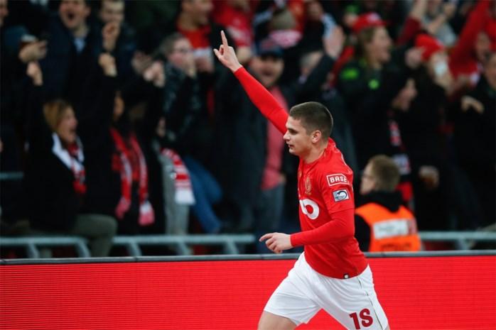Razvan Marin voor 12 miljoen euro op weg naar Ajax