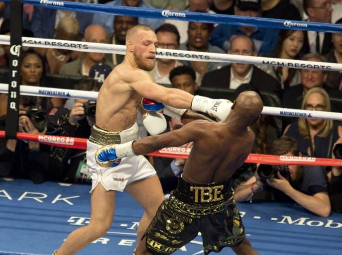 Kooivechter Conor McGregor kondigt onverwacht zijn pensioen aan