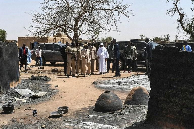 Dodentol na aanval op dorp in Mali loopt op tot 160