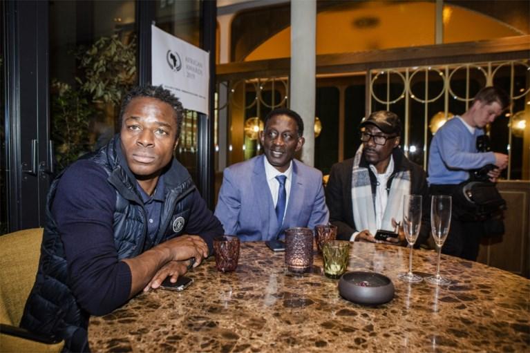 Carcela, Dimata, Samatta, Danjuma en Boli maken kans op Ebbenhouten Schoen
