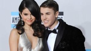 """Justin Bieber: """"Ik zal Selena Gomez altijd graag zien"""""""
