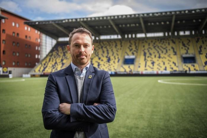 Tom Van den Abbeele stopt bij STVV en trekt naar NAC Breda