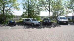 Limburgse carpoolparkings gereinigd tijdens nacht van 29 op 30 maart
