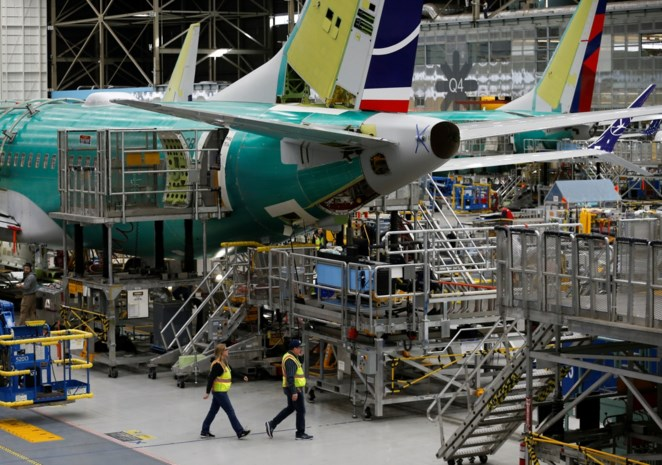 Boeing past software van 737 MAX aan: piloten krijgen meer controle
