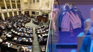 """Partijen verantwoorden hun stem tegen aanpassing grondwet: """"Die klimaatwet is een lege doos"""""""
