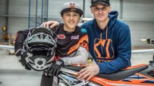 """Liam Everts: """"Alleen op mijn motor kon ik zorgen even vergeten"""""""