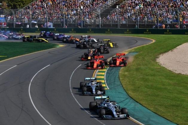 Onze F1-gids gemist? Bekijk hem hier digitaal