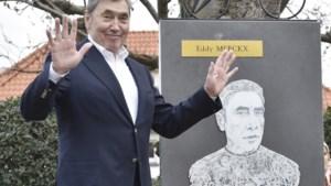 Eddy Merckx heeft eigen plein