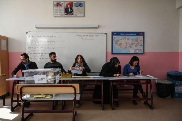 Twee doden bij schietpartij tijdens lokale verkiezingen in Turkije
