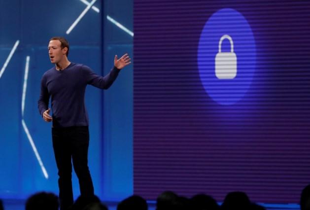"""Zuckerberg pleit voor nieuwe internetregels: """"Niet goed dat Facebook zoveel macht heeft"""""""