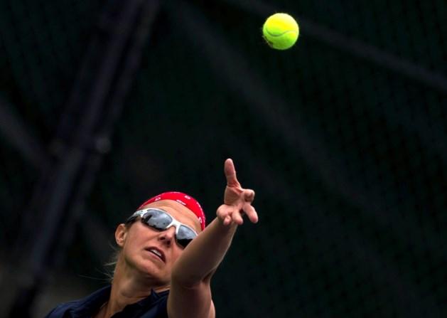 Kirsten Flipkens snel naar achtste finales in WTA-toernooi van Monterrey