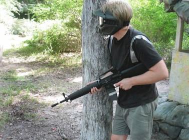 Geen straf voor wapenfanaat die droomt van job als leerkracht