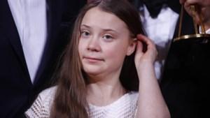 """Aprilvis: Activiste Greta Thunberg """"stopt met klimaatspijbelen"""""""