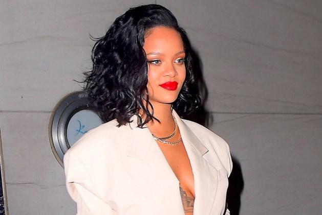 Rihanna slaat de bal mis met product in make-uplijn