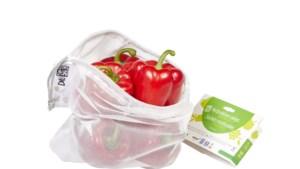 Einde van de plastic zakjes voor groenten en fruit in Belgische supermarkten