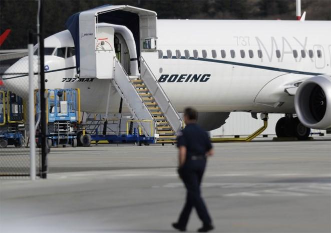 Boeing heeft nog weken werk aan software-update