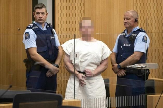 Terrorist van Christchurch gaf ook geld aan buitenlandse extreemrechtse groepen