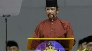 Sharia in Brunei: homoseksuelen riskeren voortaan steniging