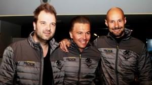Ex-wereldkampioen veldrijden wordt ploegmaat van Boonen in Nascar